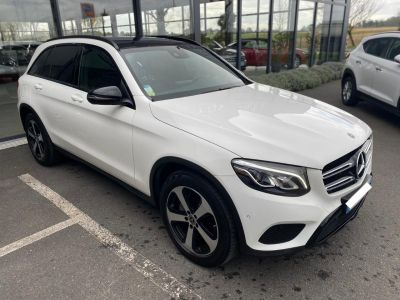 Mercedes GLC 250 D 204CH FASCINATION 4MATIC 9G-TRONIC - <small></small> 44.980 € <small>TTC</small> - #5