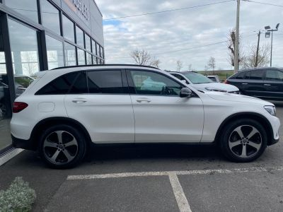 Mercedes GLC 250 D 204CH FASCINATION 4MATIC 9G-TRONIC - <small></small> 44.980 € <small>TTC</small> - #8