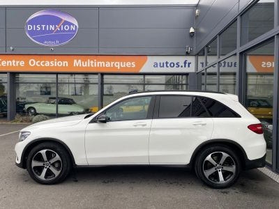Mercedes GLC 250 D 204CH FASCINATION 4MATIC 9G-TRONIC - <small></small> 44.980 € <small>TTC</small> - #9