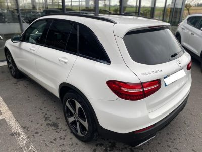 Mercedes GLC 250 D 204CH FASCINATION 4MATIC 9G-TRONIC - <small></small> 44.980 € <small>TTC</small> - #11