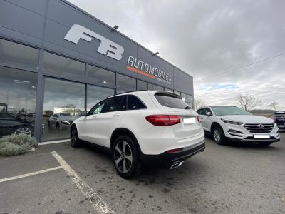 Mercedes GLC 250 D 204CH FASCINATION 4MATIC 9G-TRONIC - <small></small> 44.980 € <small>TTC</small> - #12
