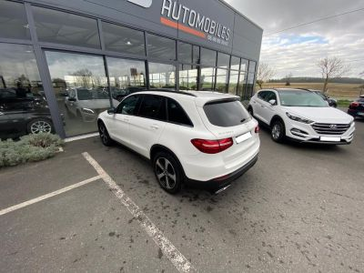 Mercedes GLC 250 D 204CH FASCINATION 4MATIC 9G-TRONIC - <small></small> 44.980 € <small>TTC</small> - #13