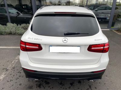 Mercedes GLC 250 D 204CH FASCINATION 4MATIC 9G-TRONIC - <small></small> 44.980 € <small>TTC</small> - #15
