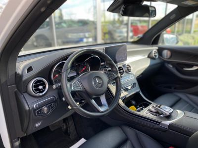 Mercedes GLC 250 D 204CH FASCINATION 4MATIC 9G-TRONIC - <small></small> 44.980 € <small>TTC</small> - #20