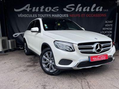 Mercedes GLC 250 D 204CH FASCINATION 4MATIC 9G-TRONIC - <small></small> 36.970 € <small>TTC</small> - #3