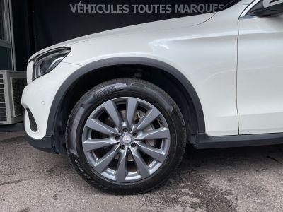 Mercedes GLC 250 D 204CH FASCINATION 4MATIC 9G-TRONIC - <small></small> 36.970 € <small>TTC</small> - #8
