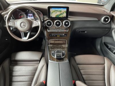 Mercedes GLC 250 D 204CH FASCINATION 4MATIC 9G-TRONIC - <small></small> 36.970 € <small>TTC</small> - #9