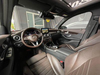 Mercedes GLC 250 D 204CH FASCINATION 4MATIC 9G-TRONIC - <small></small> 36.970 € <small>TTC</small> - #10