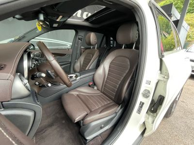 Mercedes GLC 250 D 204CH FASCINATION 4MATIC 9G-TRONIC - <small></small> 36.970 € <small>TTC</small> - #11