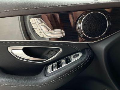 Mercedes GLC 250 D 204CH FASCINATION 4MATIC 9G-TRONIC - <small></small> 36.970 € <small>TTC</small> - #16