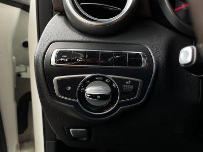 Mercedes GLC 250 D 204CH FASCINATION 4MATIC 9G-TRONIC - <small></small> 36.970 € <small>TTC</small> - #19