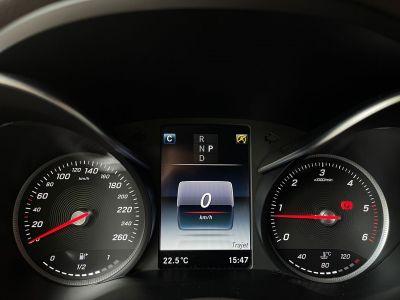 Mercedes GLC 250 D 204CH FASCINATION 4MATIC 9G-TRONIC - <small></small> 36.970 € <small>TTC</small> - #20