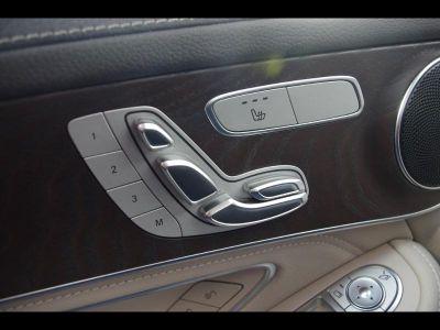 Mercedes GLC 250 d 204ch Fascination 4Matic 9G-Tronic Euro6c - <small></small> 46.900 € <small>TTC</small>