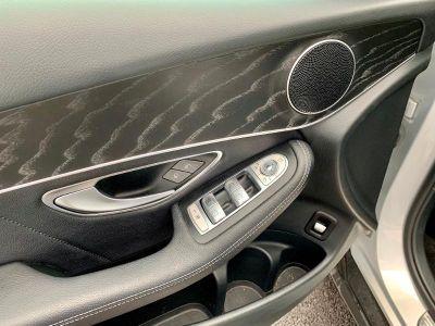 Mercedes GLC 250 d 204ch Sportline 4Matic 9G-Tronic - <small></small> 39.900 € <small>TTC</small>