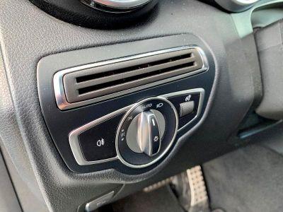Mercedes GLC 250 d 204ch Sportline 4Matic 9G-Tronic - <small></small> 47.800 € <small>TTC</small>