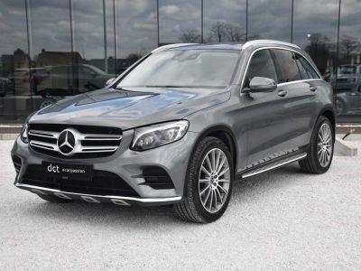 Mercedes GLC 250 d 4-M AMG Line PANO DISTRONIC - <small></small> 43.900 € <small>TTC</small> - #1