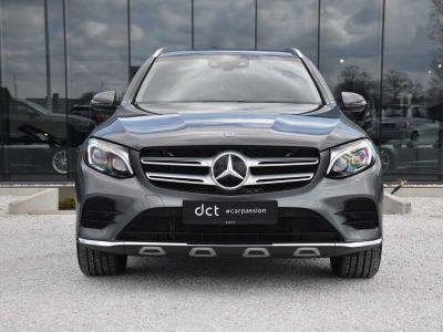 Mercedes GLC 250 d 4-M AMG Line PANO DISTRONIC - <small></small> 43.900 € <small>TTC</small> - #2
