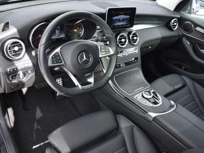 Mercedes GLC 250 d 4-M AMG Line PANO DISTRONIC - <small></small> 43.900 € <small>TTC</small> - #7