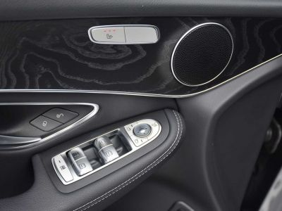Mercedes GLC 250 d 4-M AMG Line PANO DISTRONIC - <small></small> 43.900 € <small>TTC</small> - #10