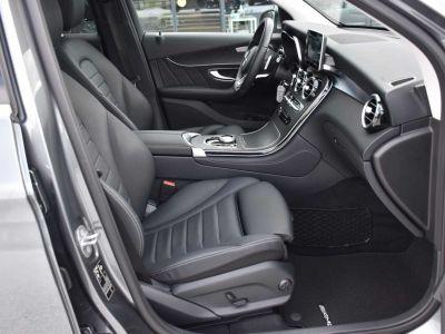 Mercedes GLC 250 d 4-M AMG Line PANO DISTRONIC - <small></small> 43.900 € <small>TTC</small> - #12