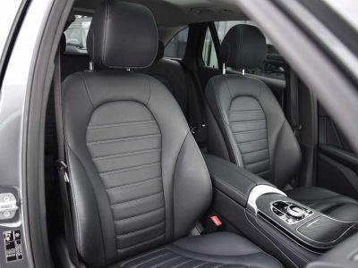 Mercedes GLC 250 d 4-M AMG Line PANO DISTRONIC - <small></small> 43.900 € <small>TTC</small> - #13