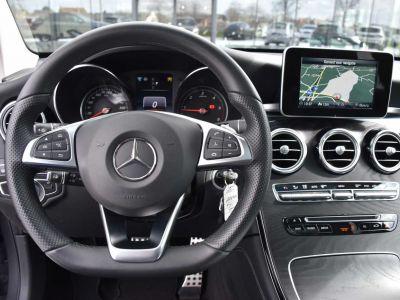 Mercedes GLC 250 d 4-M AMG Line PANO DISTRONIC - <small></small> 43.900 € <small>TTC</small> - #14