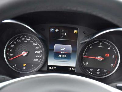 Mercedes GLC 250 d 4-M AMG Line PANO DISTRONIC - <small></small> 43.900 € <small>TTC</small> - #15