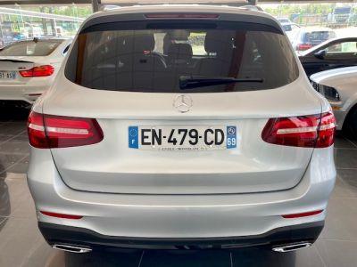 Mercedes GLC 250 D FASCINATION 4MATIC - <small></small> 42.900 € <small>TTC</small> - #6