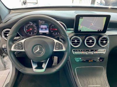 Mercedes GLC 250 D FASCINATION 4MATIC - <small></small> 42.900 € <small>TTC</small> - #14