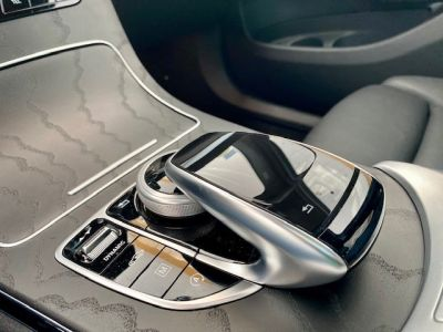 Mercedes GLC 250 D FASCINATION 4MATIC - <small></small> 42.900 € <small>TTC</small> - #17