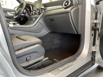 Mercedes GLC 250 D FASCINATION 4MATIC - <small></small> 42.900 € <small>TTC</small> - #21