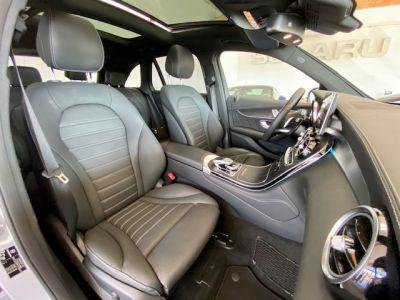 Mercedes GLC 250 D FASCINATION 4MATIC - <small></small> 42.900 € <small>TTC</small> - #22