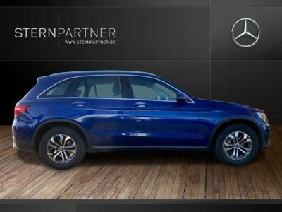 Mercedes GLC 250 Pack Exclusive - <small></small> 35.500 € <small>TTC</small>