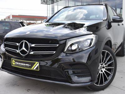 Mercedes GLC 250d 4-Matic AMG-LINE - <small></small> 38.950 € <small>TTC</small> - #1