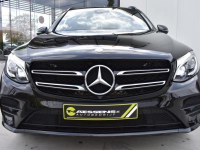 Mercedes GLC 250d 4-Matic AMG-LINE - <small></small> 38.950 € <small>TTC</small> - #5