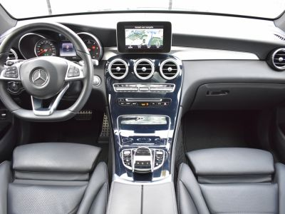 Mercedes GLC 250d 4-Matic AMG-LINE - <small></small> 38.950 € <small>TTC</small> - #7
