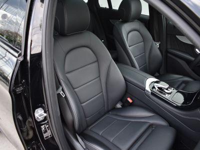 Mercedes GLC 250d 4-Matic AMG-LINE - <small></small> 38.950 € <small>TTC</small> - #9