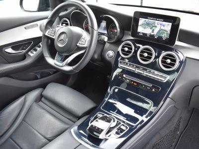 Mercedes GLC 250d 4-Matic AMG-LINE - <small></small> 38.950 € <small>TTC</small> - #11