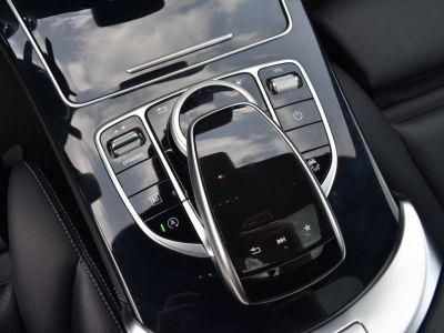Mercedes GLC 250d 4-Matic AMG-LINE - <small></small> 38.950 € <small>TTC</small> - #21