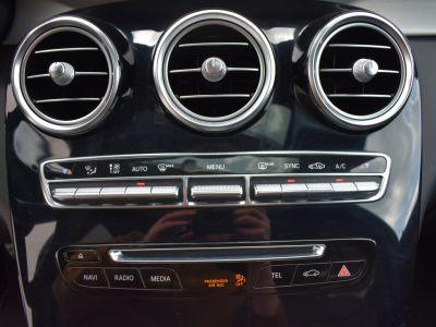 Mercedes GLC 250d 4-Matic AMG-LINE - <small></small> 38.950 € <small>TTC</small> - #22
