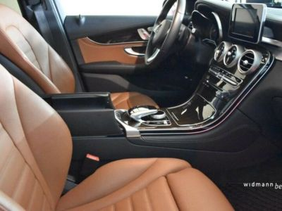Mercedes GLC 250d AMG 4M Coupé - <small></small> 42.849 € <small>TTC</small>