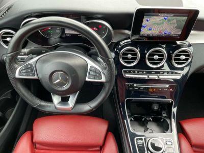 Mercedes GLC 250D COUPÉ - <small></small> 44.900 € <small>TTC</small>