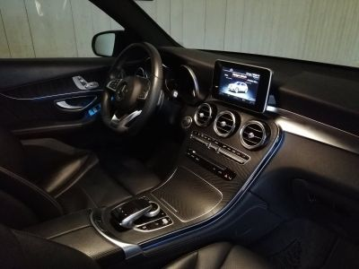 Mercedes GLC 250D SPORTLINE 4MATIC BVA - <small></small> 33.950 € <small>TTC</small>