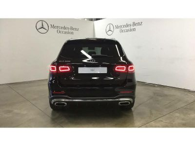 Mercedes GLC 300 258ch EQ Boost AMG Line 4Matic 9G-Tronic Euro6d-T-EVAP-ISC - <small></small> 59.990 € <small>TTC</small>