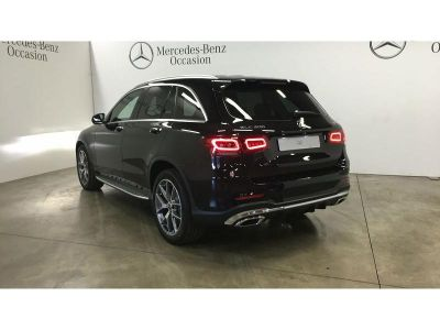 Mercedes GLC 300 258ch EQ Boost AMG Line 4Matic 9G-Tronic Euro6d-T-EVAP-ISC - <small></small> 68.990 € <small>TTC</small>
