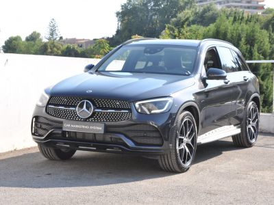 Mercedes GLC 300 E EQ POWER 9G-Tronic - <small>A partir de </small>890 EUR <small>/ mois</small> - #1