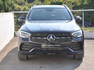 Mercedes GLC 300 E EQ POWER 9G-Tronic - <small>A partir de </small>890 EUR <small>/ mois</small> - #2