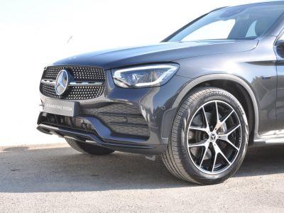 Mercedes GLC 300 E EQ POWER 9G-Tronic - <small>A partir de </small>890 EUR <small>/ mois</small> - #4