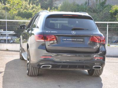 Mercedes GLC 300 E EQ POWER 9G-Tronic - <small>A partir de </small>890 EUR <small>/ mois</small> - #8