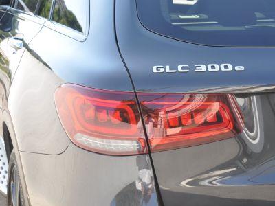 Mercedes GLC 300 E EQ POWER 9G-Tronic - <small>A partir de </small>890 EUR <small>/ mois</small> - #9